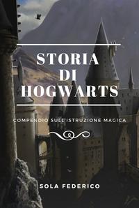Storia di Hogwarts