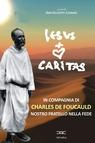 copertina JESUS CARITAS