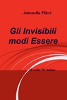 copertina Gli Invisibili modi di Essere