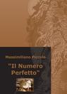"""copertina """"Il Numero Perfetto"""""""