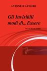 copertina Gli Invisibili modi di…Essere