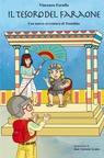 copertina Il tesoro del Faraone