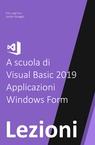 copertina di Applicazioni Windows Form...