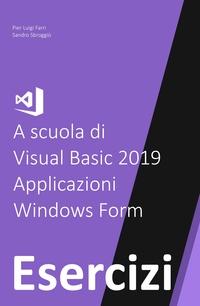 Applicazioni Windows Form Esercizi
