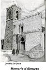 copertina Memorie d'Abruzzo