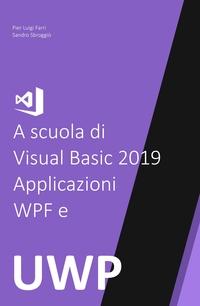 Applicazioni WPF e UWP