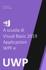 copertina Applicazioni WPF e UWP