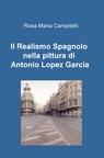 copertina di Il Realismo Spagnolo nella...