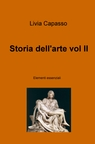 Storia dell'arte vol II