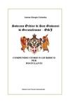 copertina Sovrano Ordine di San Giovanni...
