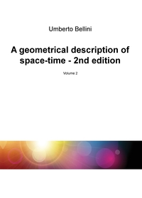 A geometrical description of space-time – 2nd edition