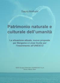 Patrimonio naturale e culturale dell'umanità