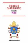 copertina di Collegio Cardinalizio