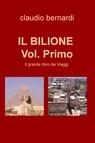 copertina IL BILIONE Vol. Primo