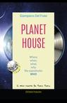 copertina Planet House