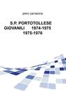 copertina S.P. PORTOTOLLESE GIOVANILI...