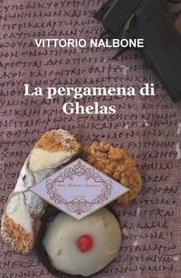 La pergamena di Ghelas