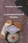 copertina La pergamena di Ghelas