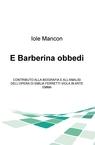 copertina E Barberina obbedì