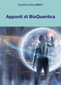 Appunti di BioQuantica