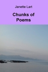 copertina di Chunks of Poems