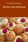 copertina Anna e gli anticorpi