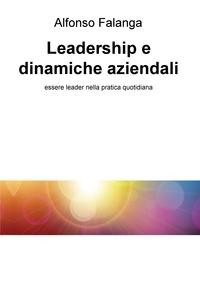 Leadership e dinamiche aziendali