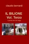 copertina IL BILIONE Vol. Terzo