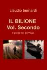 copertina IL BILIONE Vol. Secondo