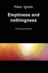 Emptiness and nothingness
