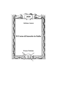 Il Corno di bassetto in Italia