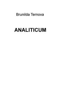 ANALITICUM