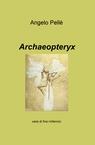 copertina Archaeopterix