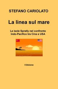 La linea sul mare