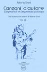 copertina Canzoni d'autore