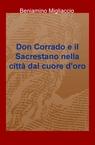 copertina Don Corrado e il Sacrestano...