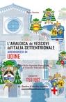 copertina L'Araldica dei Vescovi dell'Italia Set...
