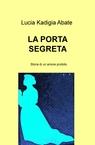 copertina LA PORTA SEGRETA