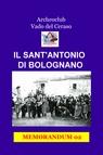 copertina IL SANT'ANTONIO DI BOLOGNANO