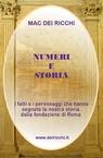copertina di Numeri e storia