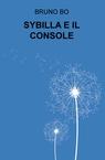 copertina SYBILLA E IL CONSOLE