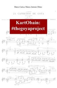 KartObain: #thegoyaproject