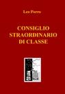 CONSIGLIO STRAORDINARIO DI CLASSE