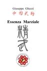 copertina Essenza Marziale