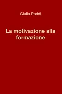 La motivazione alla formazione