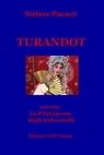 copertina TURANDOT