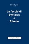 copertina Le favole di Syntipas