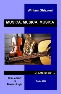 MUSICA, MUSICA, MUSICA