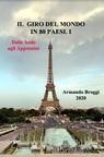 copertina IL GIRO DEL MONDO IN 80 PAESI....