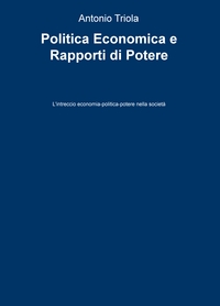 Politica Economica e Rapporti di Potere